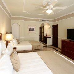Отель InterContinental Presidente Merida 4* Стандартный номер с различными типами кроватей фото 2