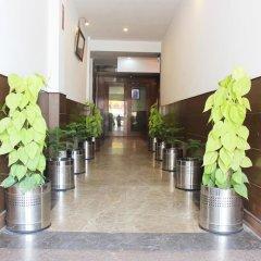 Отель OYO Rooms Bus Stand Gurgaon спа