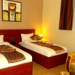 Park Avenue Hotel 3* Номер Эконом разные типы кроватей фото 6