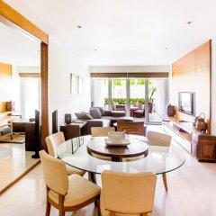 Отель Chava Resort Улучшенные апартаменты фото 16