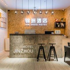 Guangzhou Jinzhou Hotel интерьер отеля фото 2
