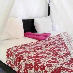 Отель Mirissa Harbour View Номер Делюкс с различными типами кроватей фото 9