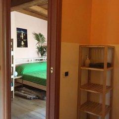Отель Appartamento in villa d'epoca сауна