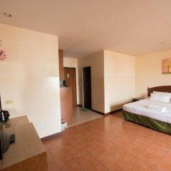 Отель Opey De Place Стандартный номер с различными типами кроватей фото 2