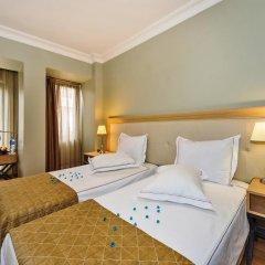 Agora Life Hotel 4* Стандартный номер с различными типами кроватей фото 10
