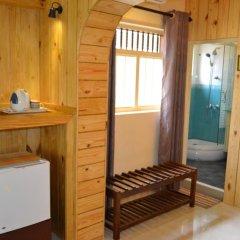 Отель Morning Star Guest House 3* Номер Делюкс с различными типами кроватей фото 5
