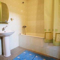 Гостиница Континент ванная фото 2