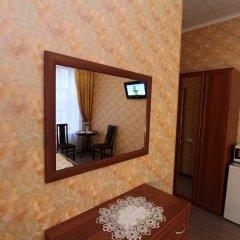 Гостевой дом Геральда на Невском Полулюкс разные типы кроватей фото 17