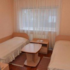 Hotel Serpanok 3* Стандартный номер разные типы кроватей фото 3