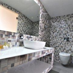 Grand Beach Hotel ванная