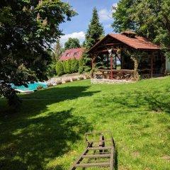 Отель Guest house Magyar Route 66 Венгрия, Силвашварад - отзывы, цены и фото номеров - забронировать отель Guest house Magyar Route 66 онлайн фото 16