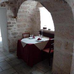 Отель Masseria Pilano Италия, Криспьяно - отзывы, цены и фото номеров - забронировать отель Masseria Pilano онлайн питание фото 3