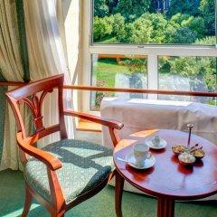 Adria Hotel Prague 5* Стандартный номер фото 9