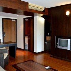 Отель Moemoea Duplex by Tahiti Homes Французская Полинезия, Аруе - отзывы, цены и фото номеров - забронировать отель Moemoea Duplex by Tahiti Homes онлайн комната для гостей фото 3