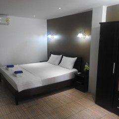 Отель Allstar Guesthouse 2* Стандартный номер разные типы кроватей фото 4