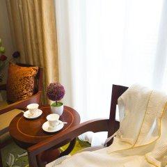 Hawaii Hotel 4* Номер Делюкс с различными типами кроватей фото 3