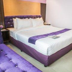Отель Citin Pratunam Bangkok By Compass Hospitality 3* Номер Делюкс фото 14