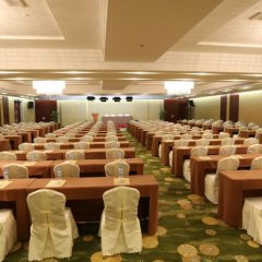 Отель Xiamen Harbor Mingzhu Сямынь помещение для мероприятий фото 2
