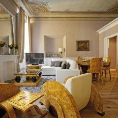 Отель La Maison du Sage 3* Президентский люкс с различными типами кроватей фото 5
