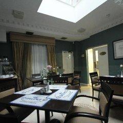 Отель Opulence Central London питание