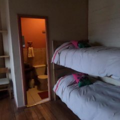 Отель Epu Pewen Стандартный номер с различными типами кроватей фото 3