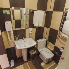 Айвенго Отель 3* Люкс с различными типами кроватей фото 3