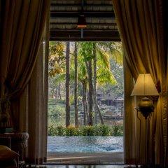 Отель Four Seasons Resort Chiang Mai 5* Стандартный номер с различными типами кроватей фото 3