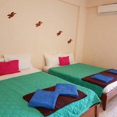 Отель Ban Punmanus Guesthouse Таиланд, Краби - отзывы, цены и фото номеров - забронировать отель Ban Punmanus Guesthouse онлайн комната для гостей фото 5