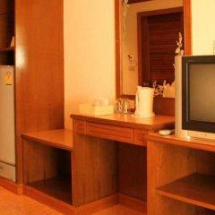 Отель Manohra Cozy Village удобства в номере фото 2