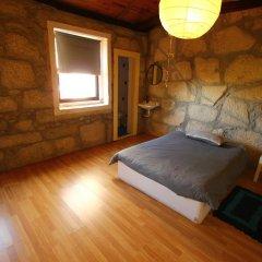 GZ Hostel комната для гостей фото 2