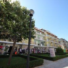 Апартаменты Menada Forum Apartments Студия с различными типами кроватей фото 45