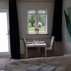 Отель EngholmBB 3* Студия Эконом с различными типами кроватей фото 5