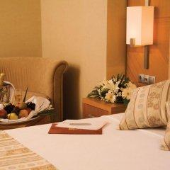 Отель Amara Prestige - All Inclusive 4* Стандартный семейный номер с различными типами кроватей фото 3