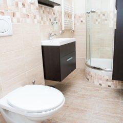 Апартаменты Domus Apartments ванная