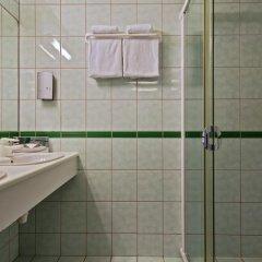 Thon Hotel Baronen 3* Стандартный номер с двуспальной кроватью фото 11