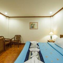 Inn Patong Hotel Phuket 3* Номер Делюкс с двуспальной кроватью фото 14