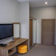 Platinum Hotel 3* Стандартный номер двуспальная кровать фото 13