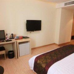 Отель Baiyun City 3* Номер Бизнес
