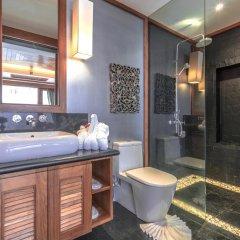 Отель Villa Malisa Камала Бич ванная