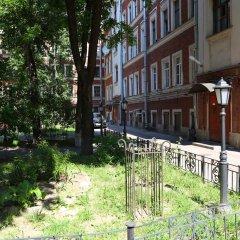 Хостел на Невском