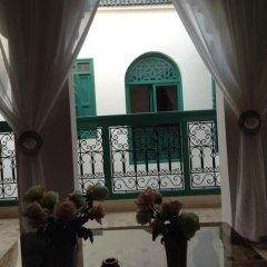 Отель Riad Agape Марокко, Марракеш - отзывы, цены и фото номеров - забронировать отель Riad Agape онлайн интерьер отеля фото 3