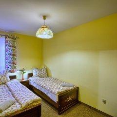 Отель Apartamenty i Pokoje w Willi na Ubocy Люкс повышенной комфортности фото 11