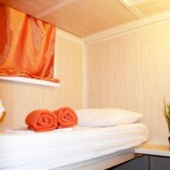 Гостиница Арт Галактика Стандартный номер с различными типами кроватей фото 25