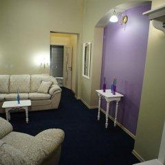 Family Residence Boutique Hotel 4* Стандартный номер с различными типами кроватей фото 11