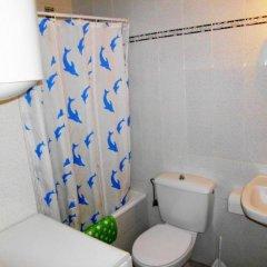Отель Rocmar 2059 Курорт Росес ванная