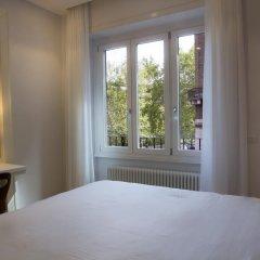 Отель Ripense In Trastevere 3* Стандартный номер с различными типами кроватей фото 2