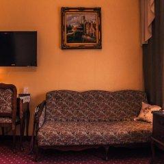 Hotel Europejski 3* Стандартный номер с различными типами кроватей фото 6