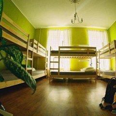 Хостел Old Flat на Советской Кровать в общем номере с двухъярусной кроватью фото 10
