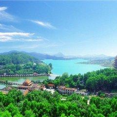 Отель Xili Lake Holiday Resort - Shenzhen Шэньчжэнь пляж