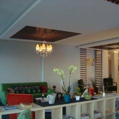 Huseyin Hotel интерьер отеля фото 2
